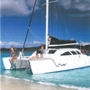 Luxury Catamaran Sails - United States and British Virgin Islands